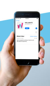 Getting Started with Wellbeats